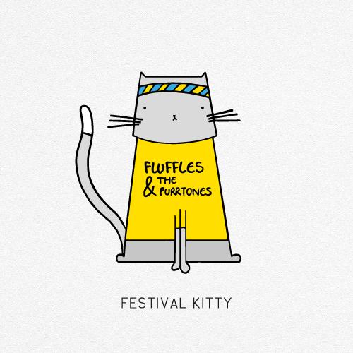FESTIVAL KITTY